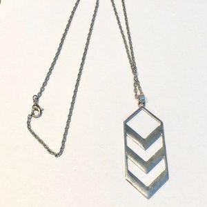 Jewelry - Longer Statement Necklace